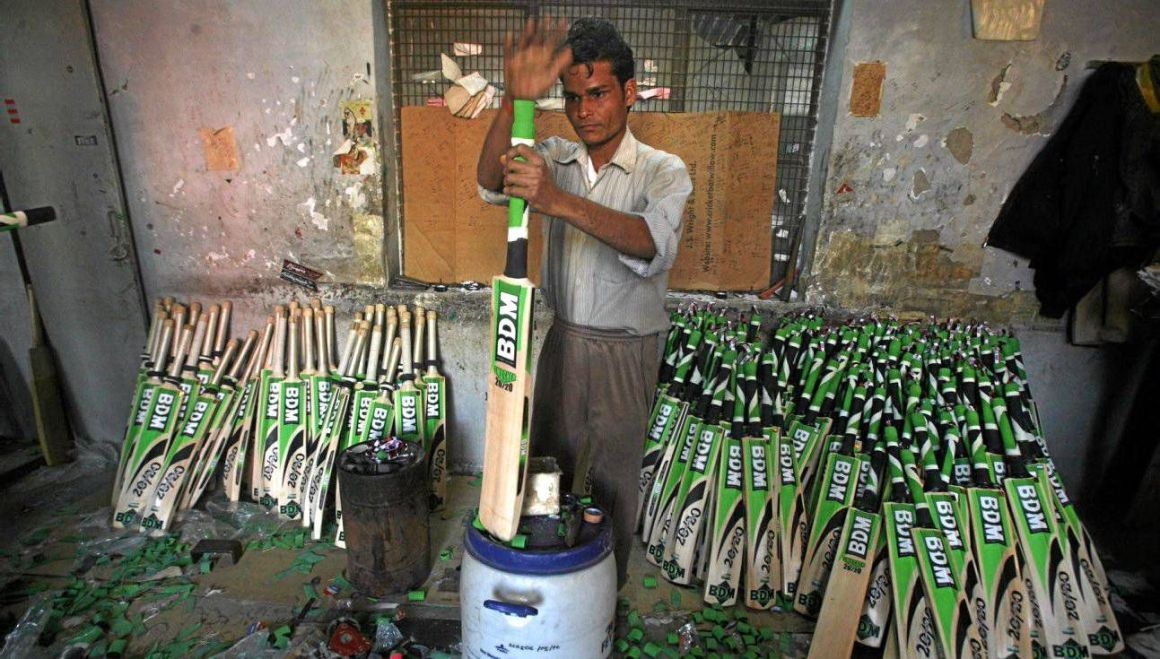 Cricket Manufacturing Reuters