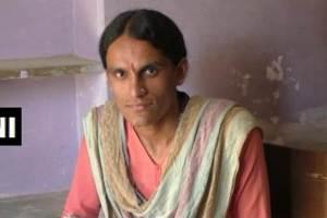 गंगा कुमारी (फोटो साभार: एएनआई)