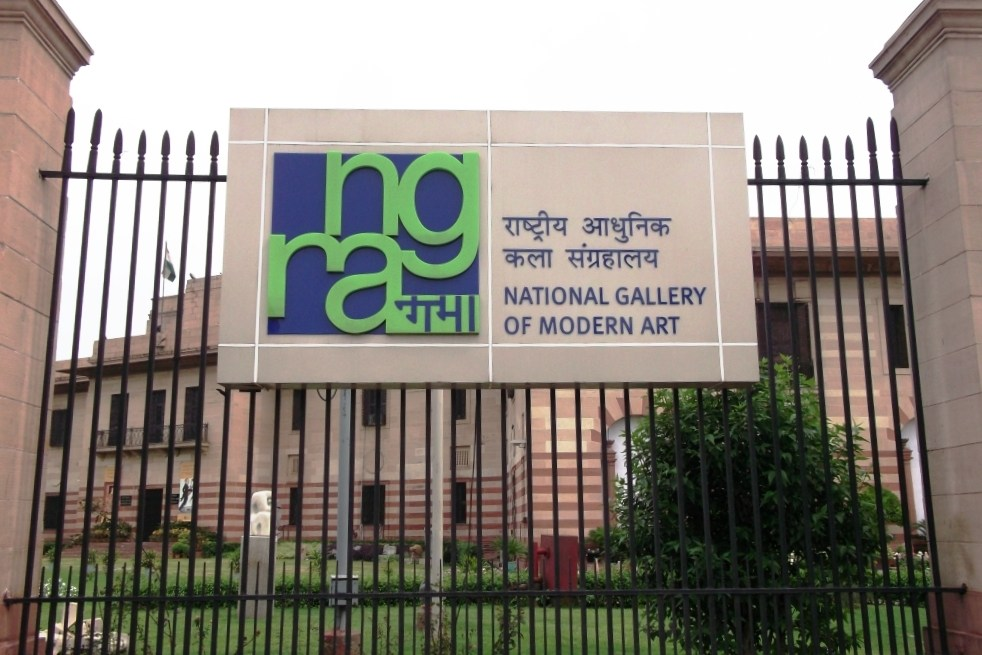 National_Gallery_of_modern_art_DELHI_2