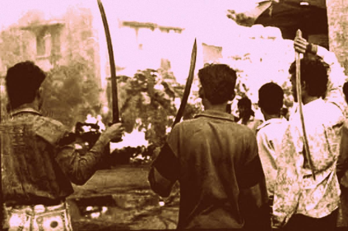 बंबई दंगे: ज़ख़्म तो भर गए, लेकिन निशां अभी बाकी हैं