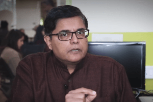 Baijayant Jay Panda The Wire