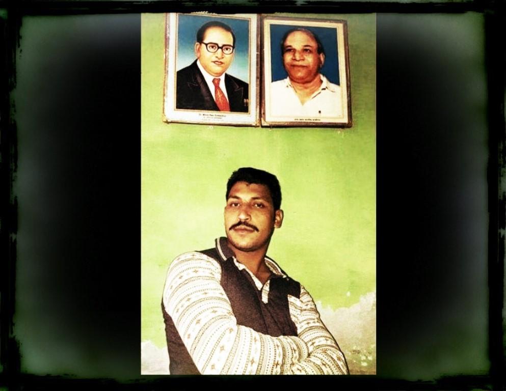 भाजपा मुझे जेल से बाहर आने नहीं देगी:चंद्रशेखर आज़ाद रावण