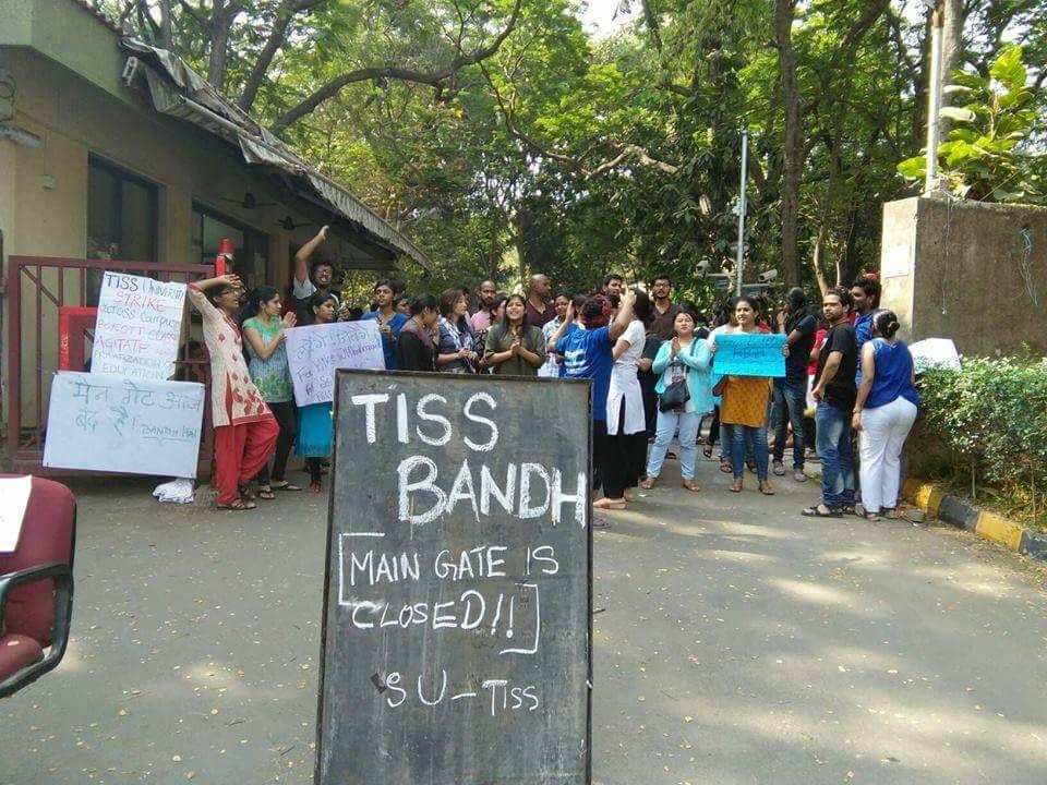 'मोदी सरकार नहीं चाहती कि उच्च शिक्षा में दलित और पिछड़े पहुंचें'