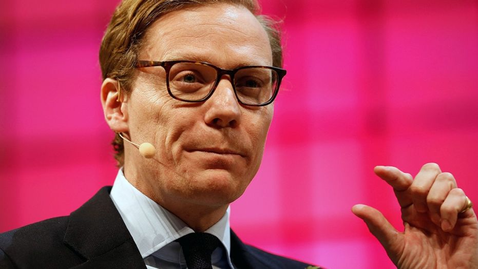Alexander-Nix-Cambridge-Analytica-Reuters