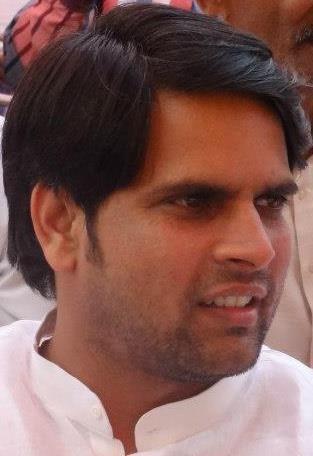 Amrish tyagi wiki
