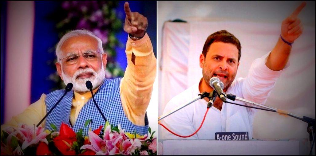 फेसबुक डेटा चोरी मामले में कांग्रेस और भाजपा जनता की आंखों में धूल झोंक रहे हैं