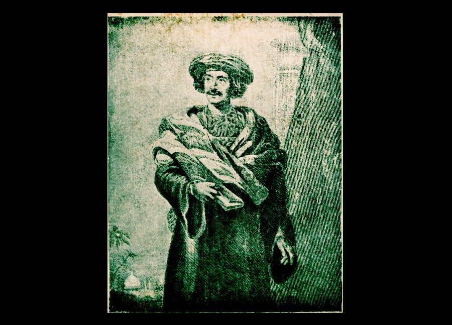 Raja Rammohan Roy Wikimedia Commons