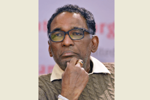 **FILE PHOTO** New Delhi: In this file photo dated January 22, 2018, Supreme Court judge Justice Jasti Chelameswar attends a book launch in New Delhi. The process for a possible elevation of Uttarakhand High Court Chief Justice K M Joseph as a Supreme Court judge might only get delayed as the apex court collegium, which had agreed in principle to reiterate his name to the Centre, will undergo a change due to the superannuation of Justice Jasti Chelameswar. (PTI Photo/Kamal Kishore)(PTI6_21_2018_000258B)