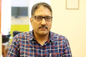 Shujaat Bukhari The Wire