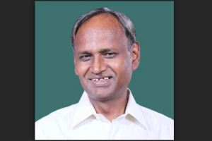 Udit Raj India dot gov dot in