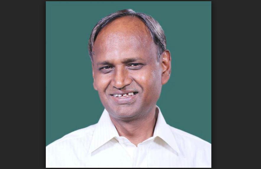 Udit Raj India dot gov dot in