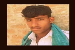 Barmer Dalit Guy News18