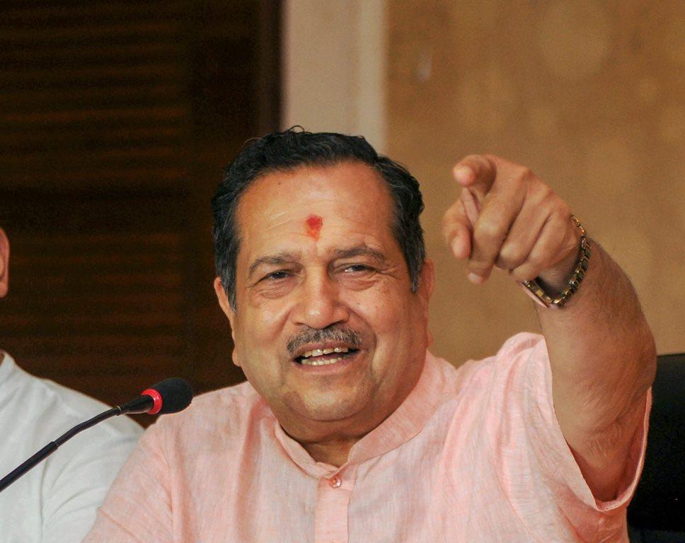 2025 के बाद भारत का हिस्सा बन जाएगा पाकिस्तानः आरएसएस नेता इंद्रेश कुमार