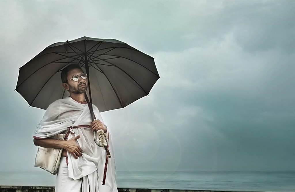 फिल्म शिप आॅफ थिसियस में अभिनेता नीरज कबि. (फोटो साभार: IMDb)