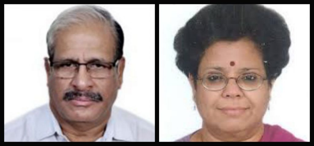 NSC PC Mohnan JV Meenakshi