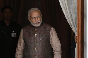 Narendra Modi Reuters featured
