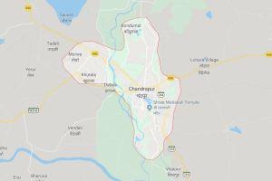 Chandrapur Maharashtra