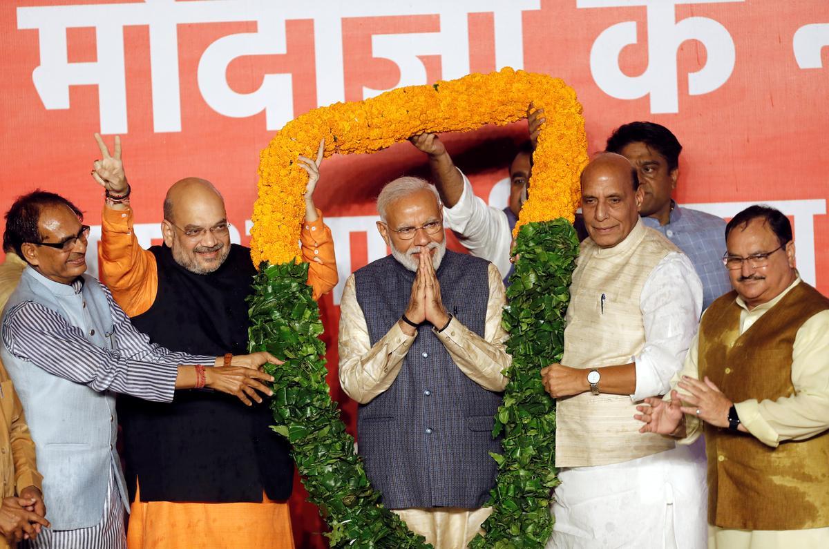 क्या 2019 की नरेंद्र मोदी सरकार 2014 की सरकार से अलग होगी?