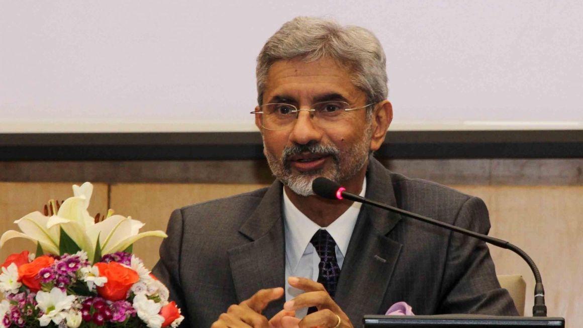 एस. जयशंकर: विदेश सचिव से विदेश मंत्री बनने तक का सफ़र