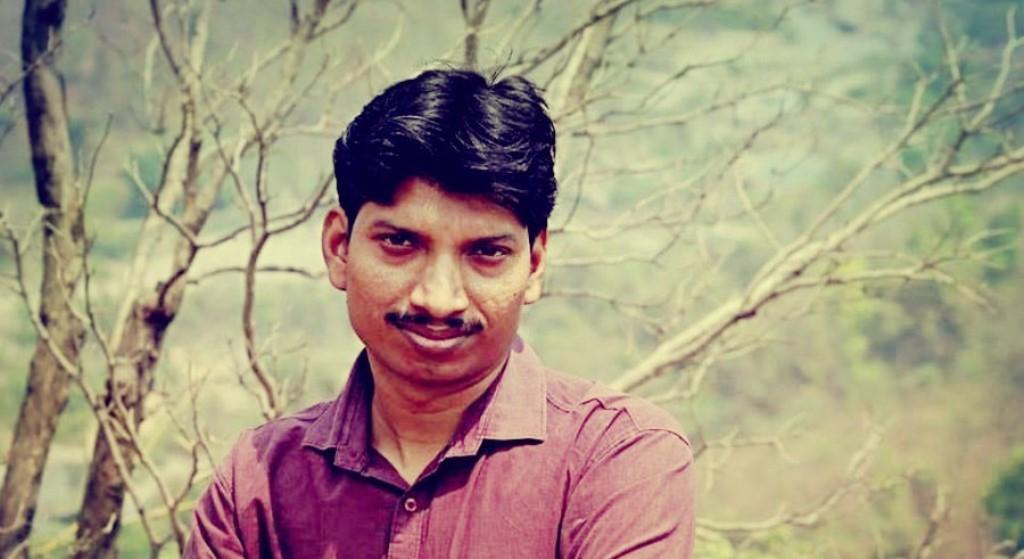 रूपेश कुमार सिंह. (फोटो साभार: फेसबुक)