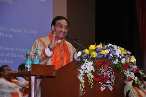 Ramesh-Pokhriyal-Facebook