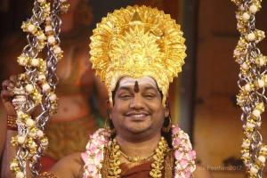 Nithyananda. Photo Nithyananda.org