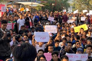 Protests-in-Arunachal-Pradesh-the-arunachal-times