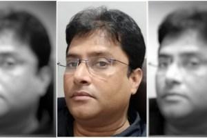 Andaman Journalist Jubair Ahmad