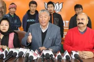 Chering Dorje Larook Fb