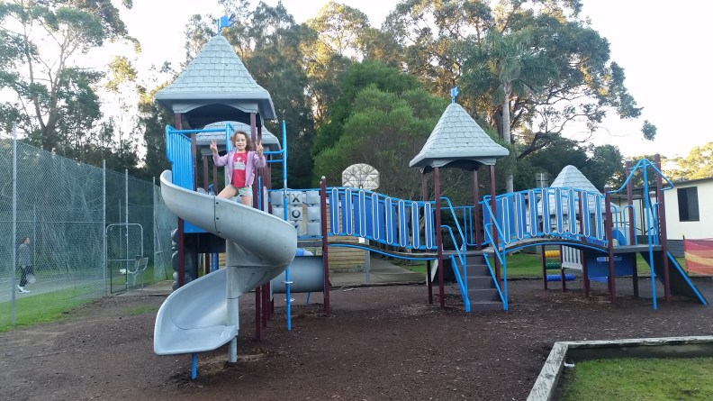 Huskisson Beach Tourist Resort, NSW, Australia - The Wiringi's Family Travel Blog