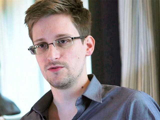 Faith Lessons from Edward Snowden and the NSA