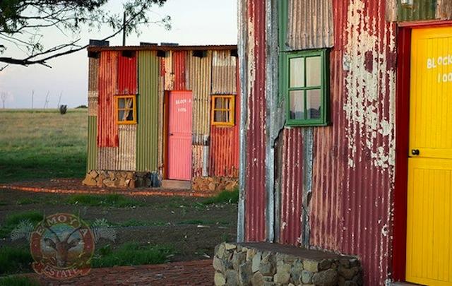 The Rise of Slum Tourism