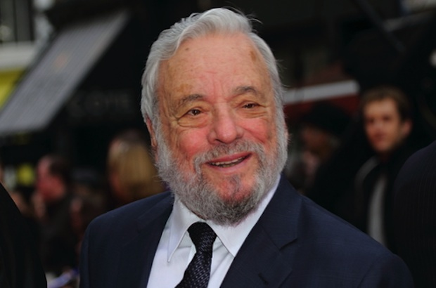 In Praise of 'Into The Woods' Composer Stephen Sondheim