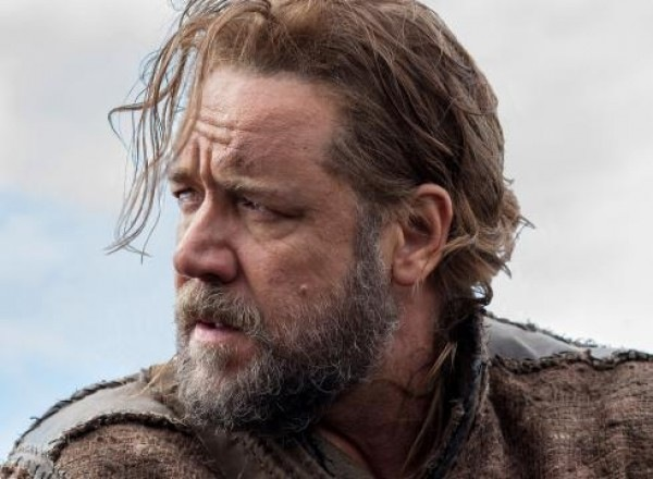 Video: Noah Brings in the Box Office and the Controversy