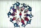 Gap Holiday Ad