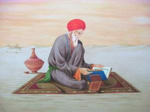 Image G - Sufism
