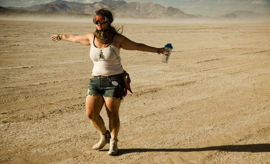 Just How Transformational Is Burning Man?