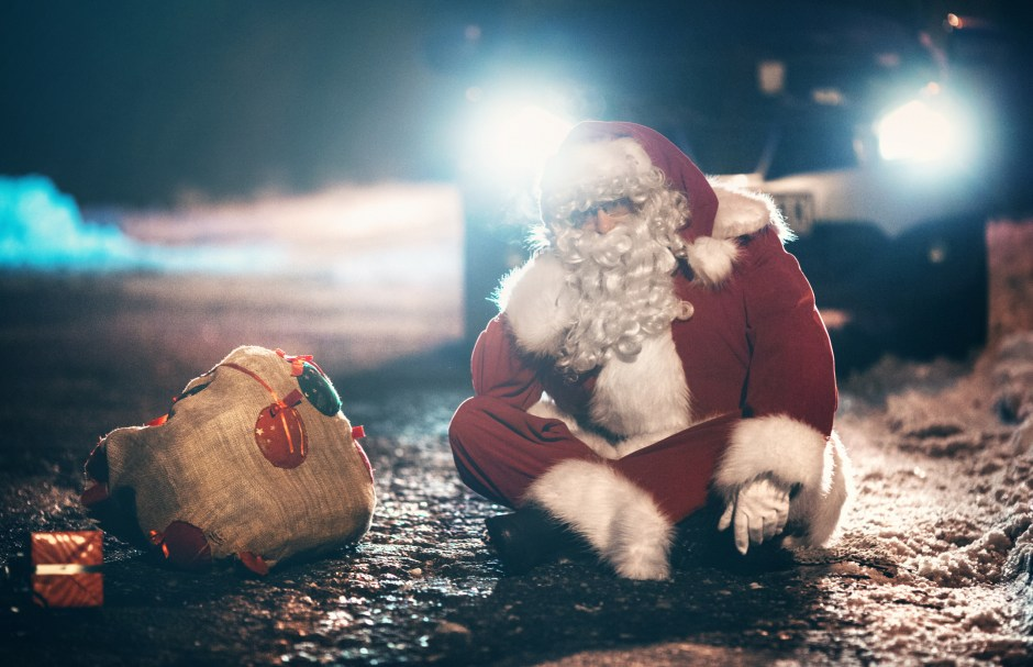 On Embracing An Imperfect Christmas