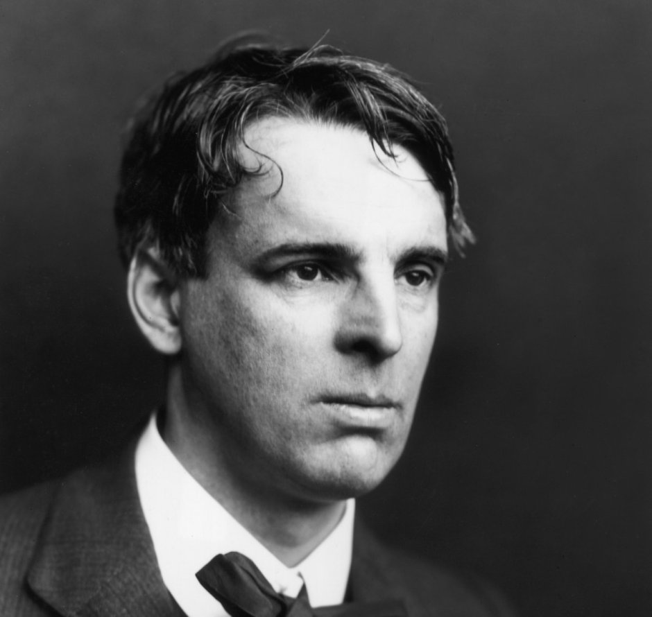 The Source Of Yeats' Mystical Writing Ability