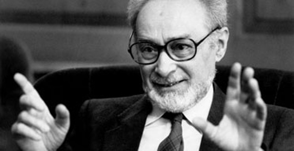 How Primo Levi Taught Me To Tell A Story