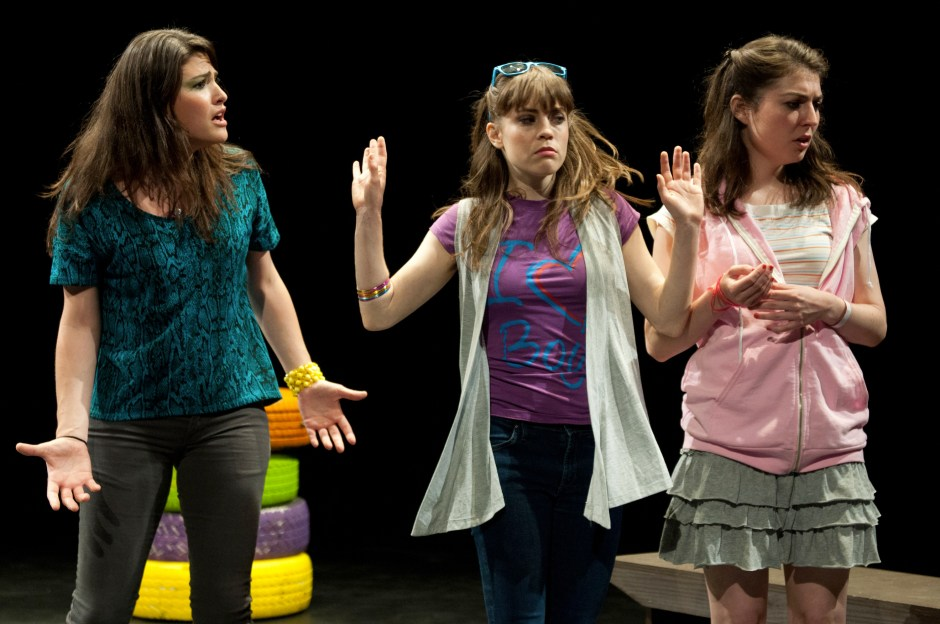 The Jewish Plays Project Discusses Their Radical Approach To Theater