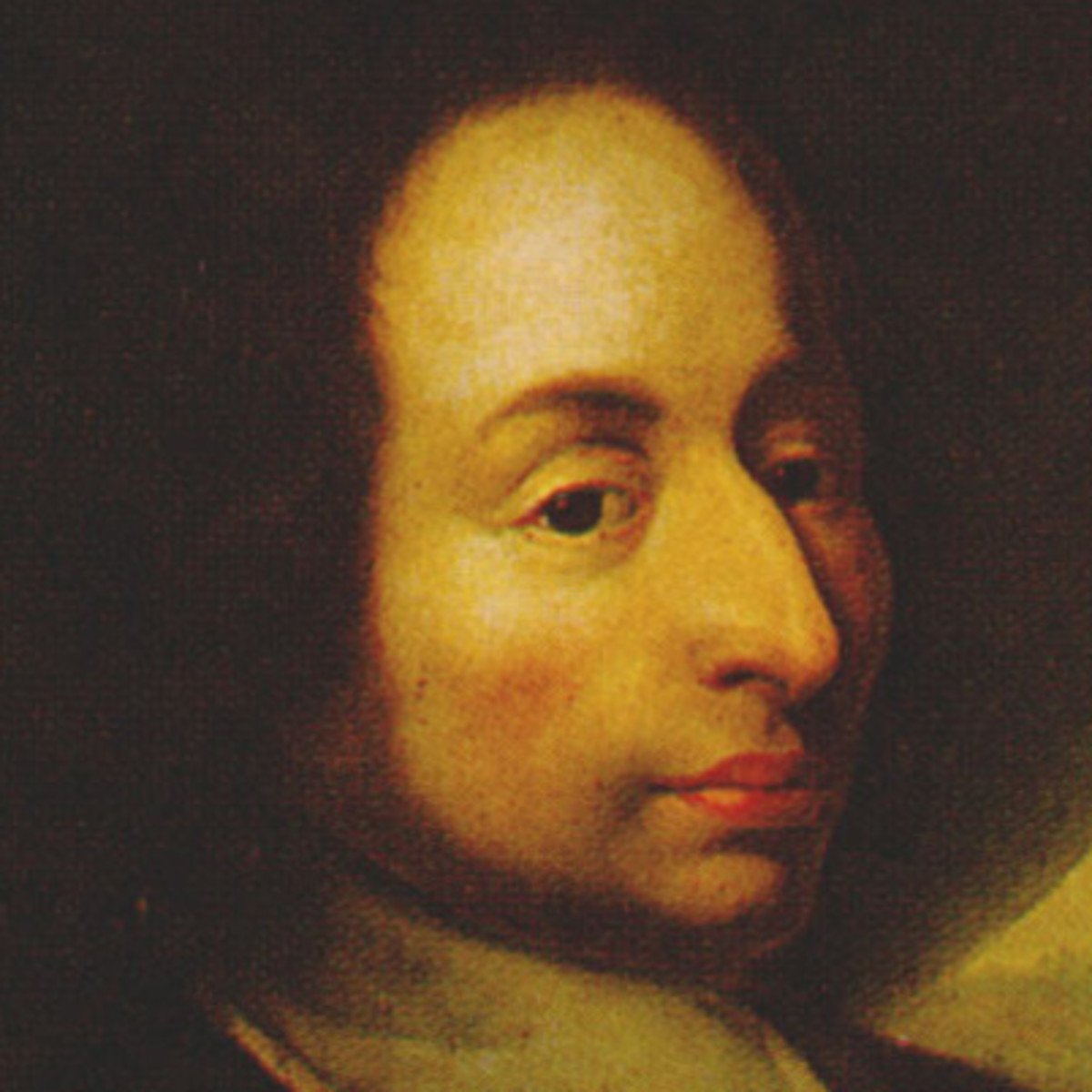 What I Learned From Blaise Pascal About The Power Of Stillness