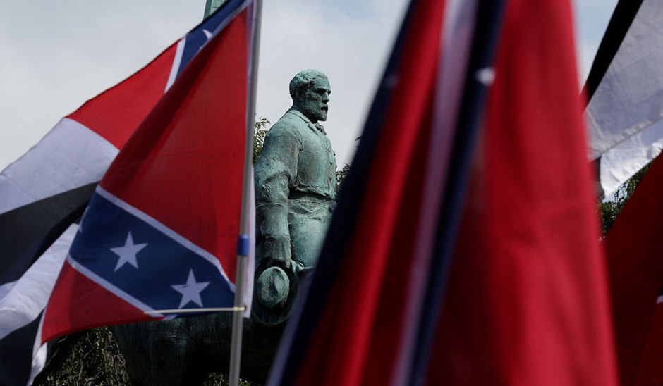 The Dangerous Ideology That Is The Root Cause Of Charlottesville