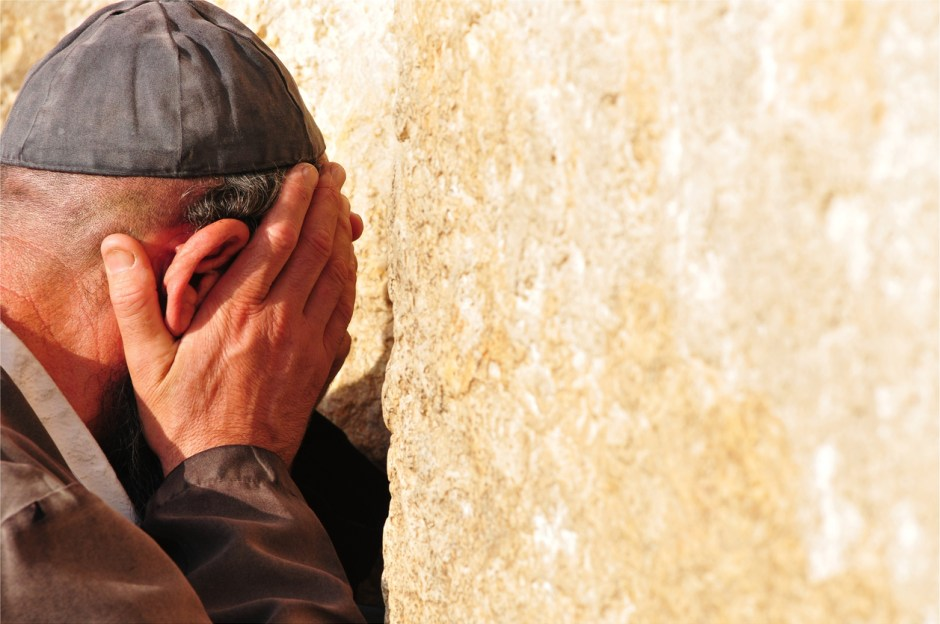 Why I'm A Rabbi