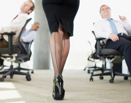 Sexiness: The Unspoken (And Unfair) Advantage At School And Work