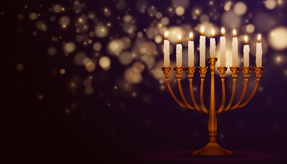 An Experiential Hanukkah Celebration That Honors Our Inner Light