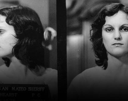 Watch: Patty Hearst