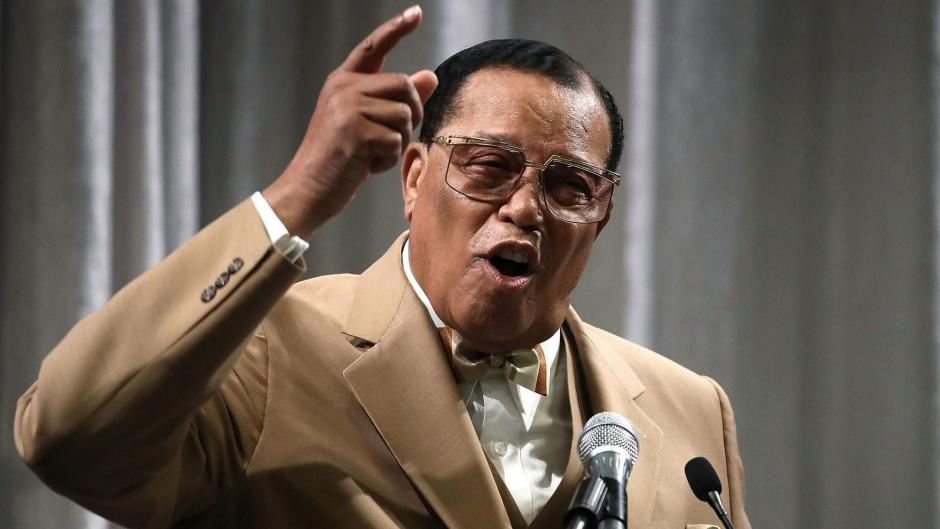 Mallory's Support Of Farrakhan Reveals The Pitfalls Of Tribalism