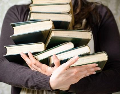 A List Of Inspiring Books By Jewish Women For International Women's Day
