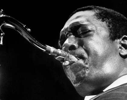 How John Coltrane Set His Spirit Free